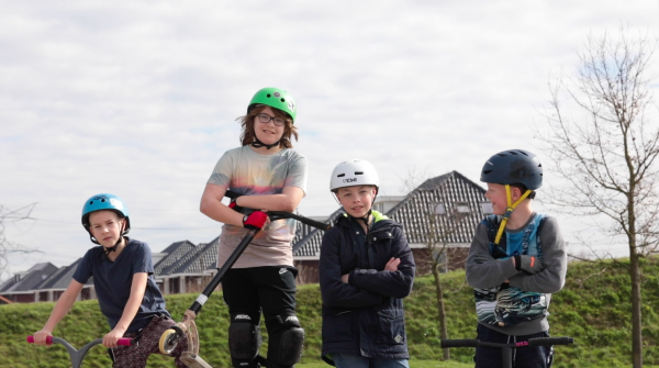 Gemeente Zutphen Wijk van de toekomst